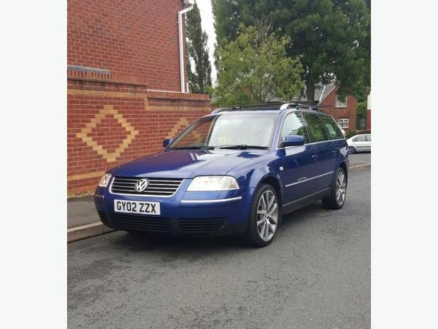 volkswagen passat 2 5 tdi v6 sport 6 speed manual sandwell wolverhampton. Black Bedroom Furniture Sets. Home Design Ideas