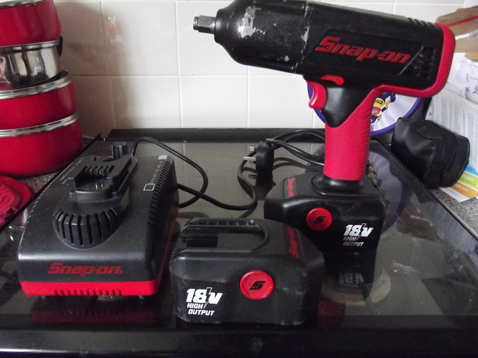 snap on impact gum wrench brownhills dudley. Black Bedroom Furniture Sets. Home Design Ideas