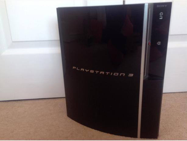faulty PS3