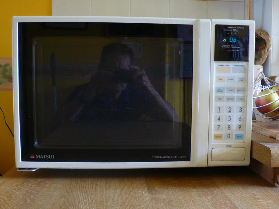 Microwave Oven Combination Convection Oven Wolverhampton