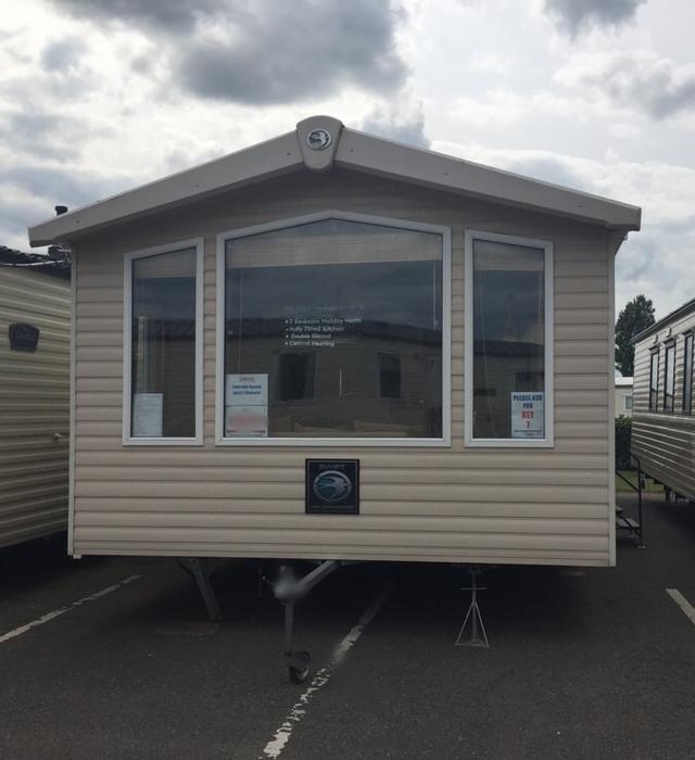 Brilliant Private Caravan For Hire At Butlins Skegness UK Caravan Rental