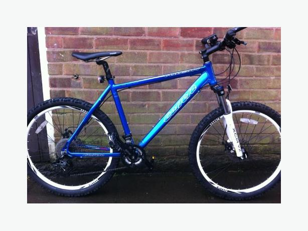 WANTED MENS CARRERA BIKES West Bromwich, Sandwell