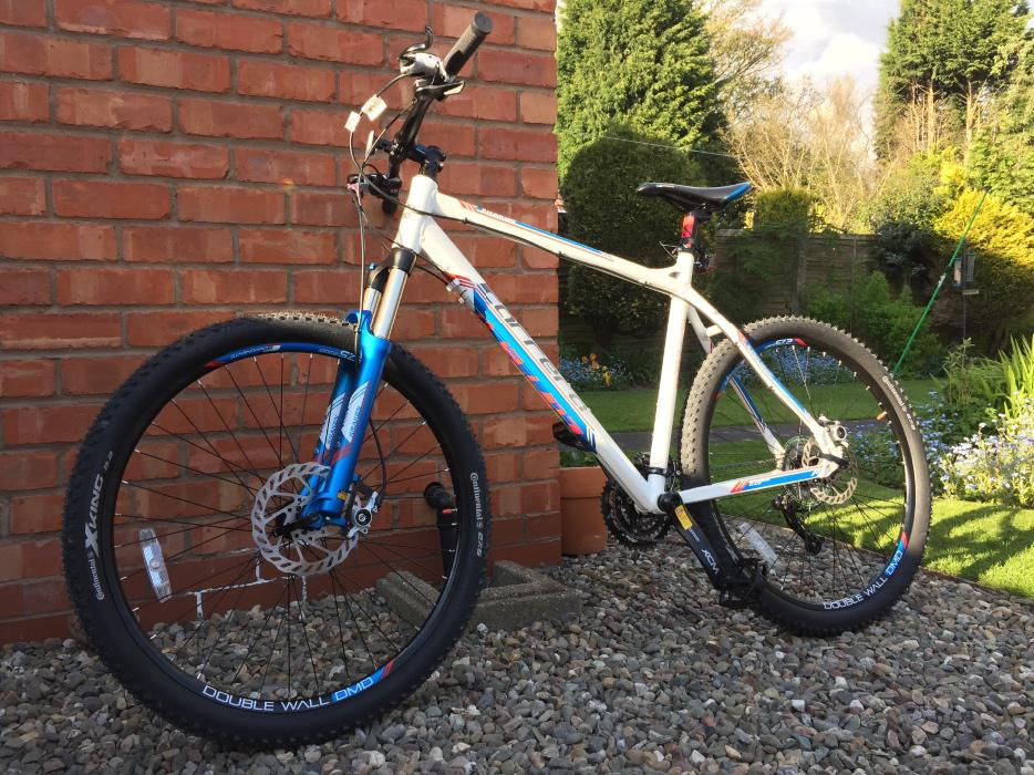 5cbcc08d24d Carrera Kraken XL mens mountain bike Oldbury, Sandwell