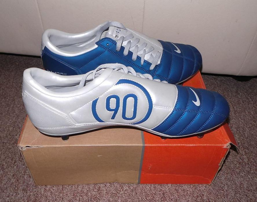 Rooney New Shoes