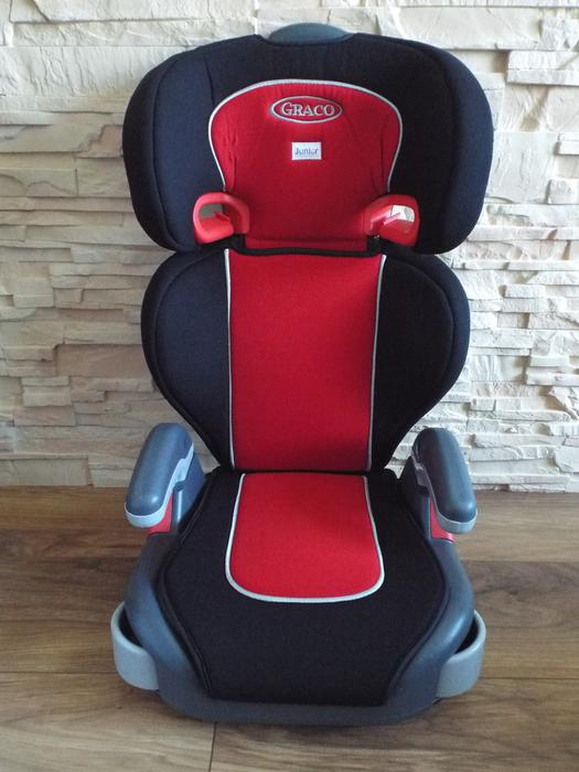 graco junior car seat wednesbury dudley. Black Bedroom Furniture Sets. Home Design Ideas