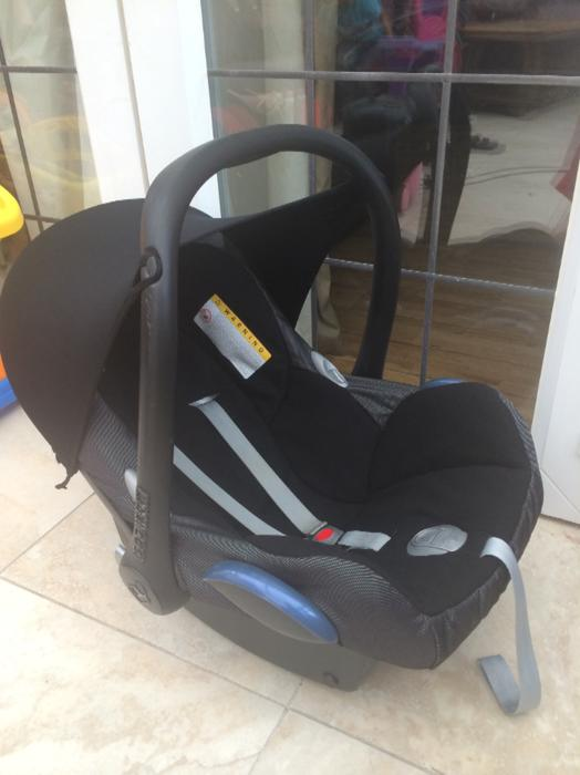 maxi cosi car seat other birmingham mobile. Black Bedroom Furniture Sets. Home Design Ideas