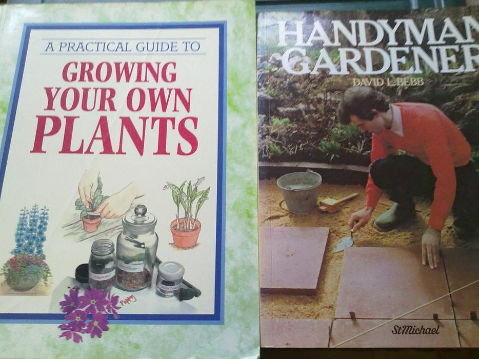 david hessayon D g hessayon 19 likes david gerald hessayon is a british author and botanist of cypriot descent who is known for a best-selling series of gardening.