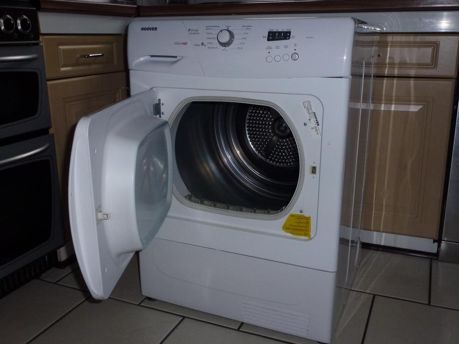 hoover vision hd 9kg condenser tumble dryer wolverhampton dudley. Black Bedroom Furniture Sets. Home Design Ideas