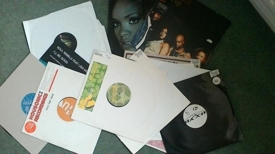 Various - Phat Groove Sampler