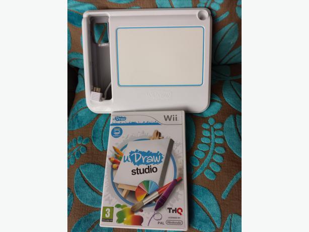 Wii Udraw Tablet Oldbury Dudley