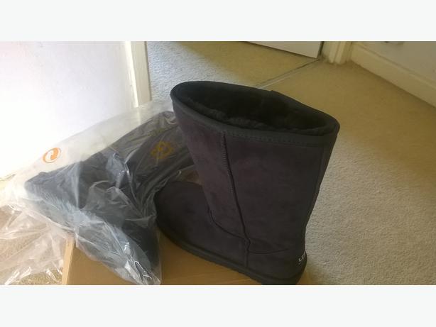 Ugg Style Boots Amazon
