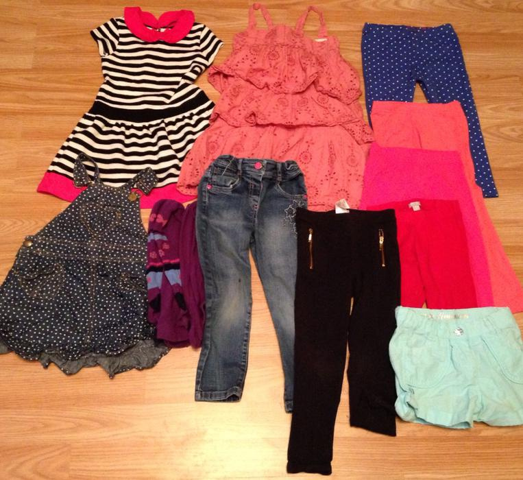 Find great deals on eBay for used clothes bundles. Shop with confidence.
