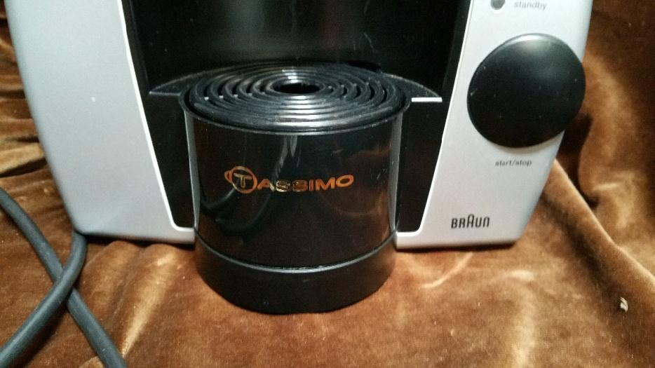 Coffee Maker Braun Tassimo : 104559007_934.jpg