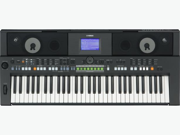 yamaha psr s650 professional keyboard electric piano walsall dudley. Black Bedroom Furniture Sets. Home Design Ideas