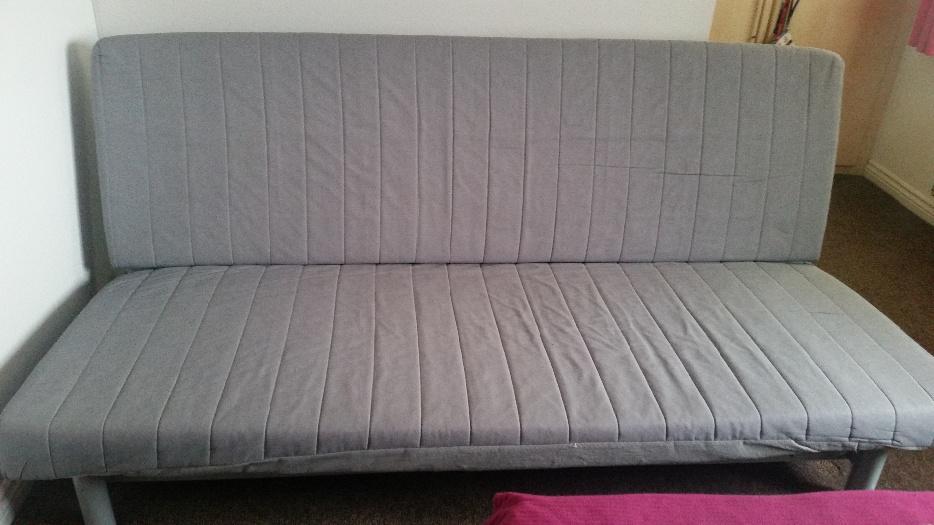 Ikea beddinge sofa bed tipton sandwell for Sofa bed ikea uk