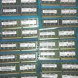 crucial mt16vddt12864ay-335f2 DDR-333 PC RAM