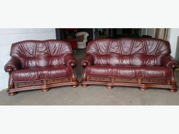 Superb Take A Look At These Awesome Red Italian Leather Sofa Pics Cjindustries Chair Design For Home Cjindustriesco