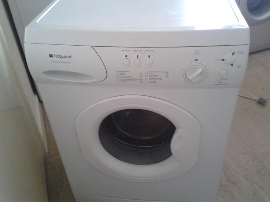 transport washing machine