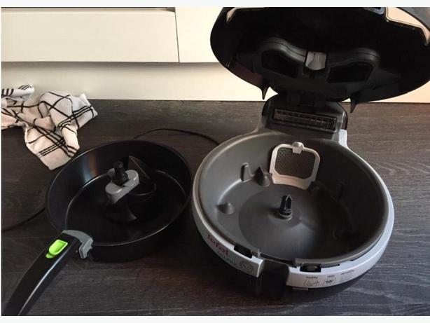 actifry 2 in 1 instructions