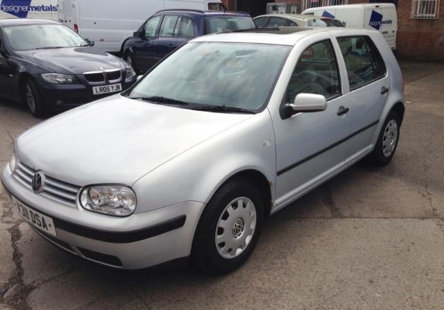 VW GOLF 16 petrol Outside Black Country Region Wolverhampton : 104589995934 from www.usedwolverhampton.co.uk size 640 x 447 jpeg 39kB