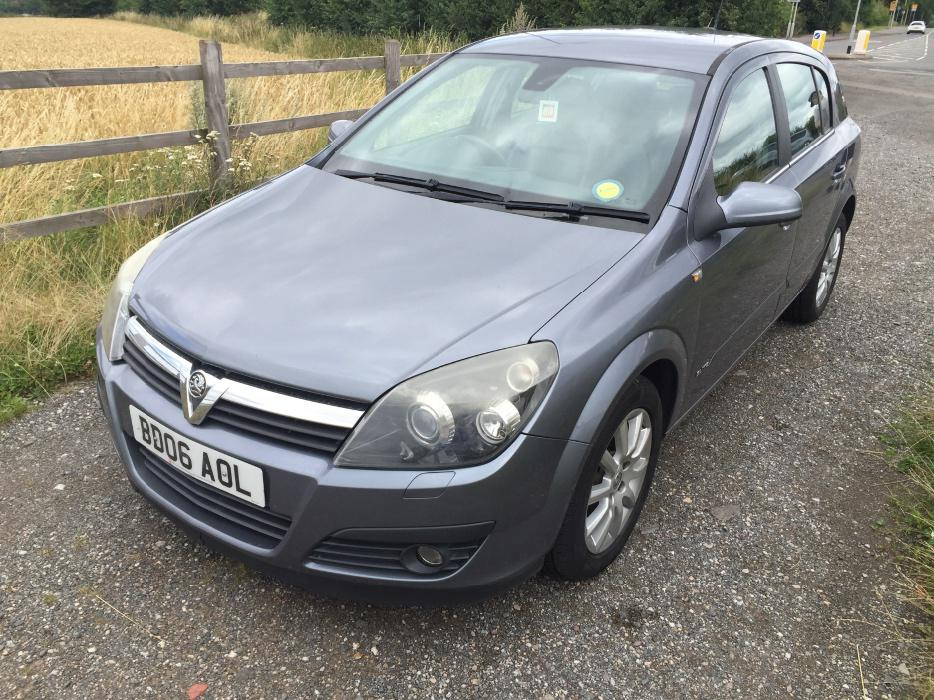 vauxhall astra 1 7 cdti manual 2006 elite kingswinford sandwell. Black Bedroom Furniture Sets. Home Design Ideas