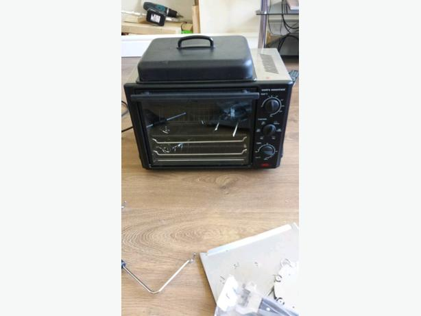 Toaster Oven With Convection And Rotisserie : Log In needed ?10 ? convection/ rotisserie/ toaster/ oven