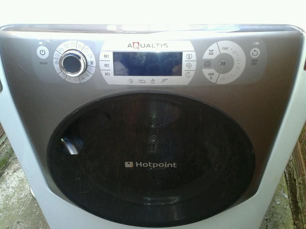 hotpoint aqualtis washing machine wolverhampton dudley. Black Bedroom Furniture Sets. Home Design Ideas