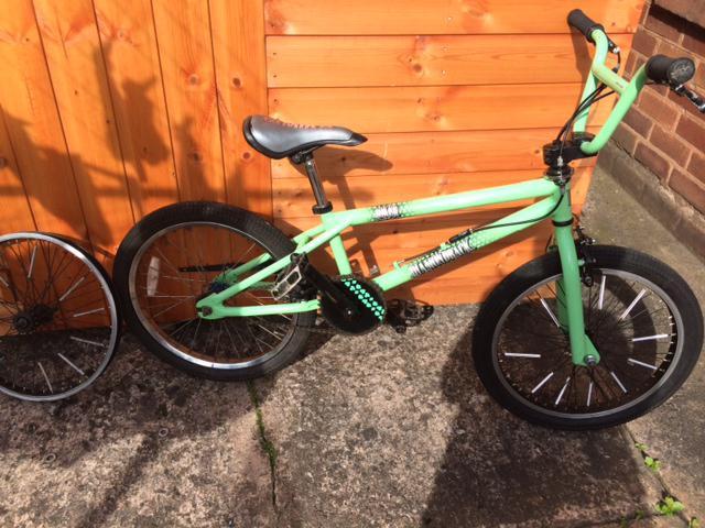 Diamondback Joker Bmx Bike Wednesbury Wolverhampton