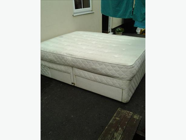 Kingsize Dreams Divan Bed Dudley Dudley