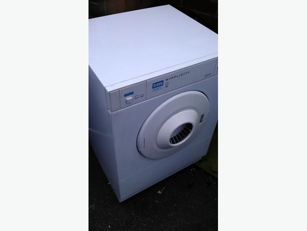 Small Tumble Dryer ~ Small tumble dryer dudley