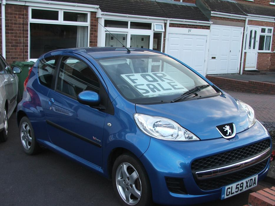 Ashmore Autos | Used cars for sale in Wolverhampton, West ...