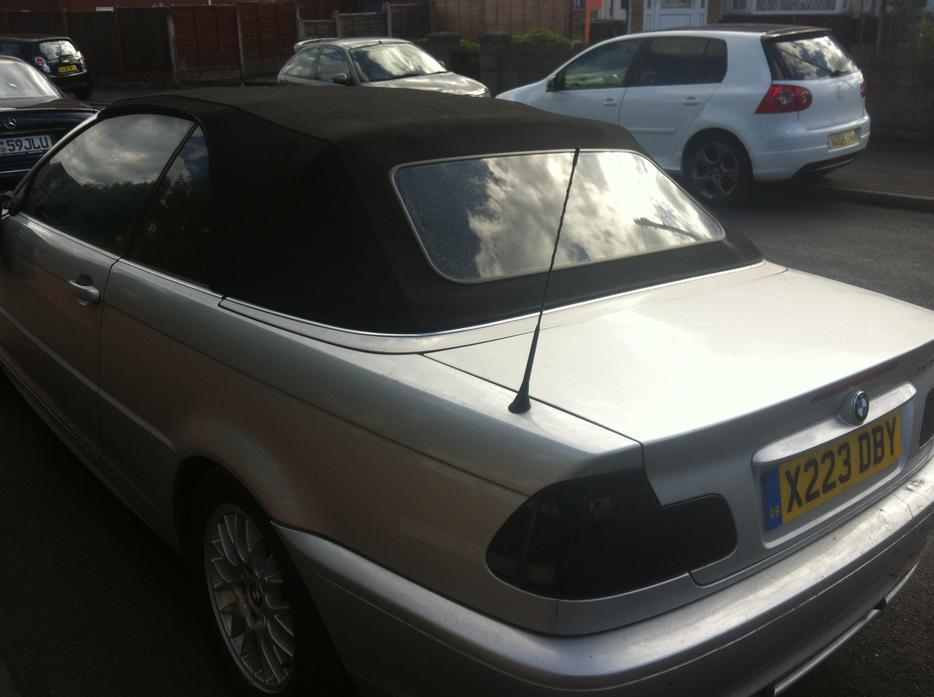 Used Car Near Ikea