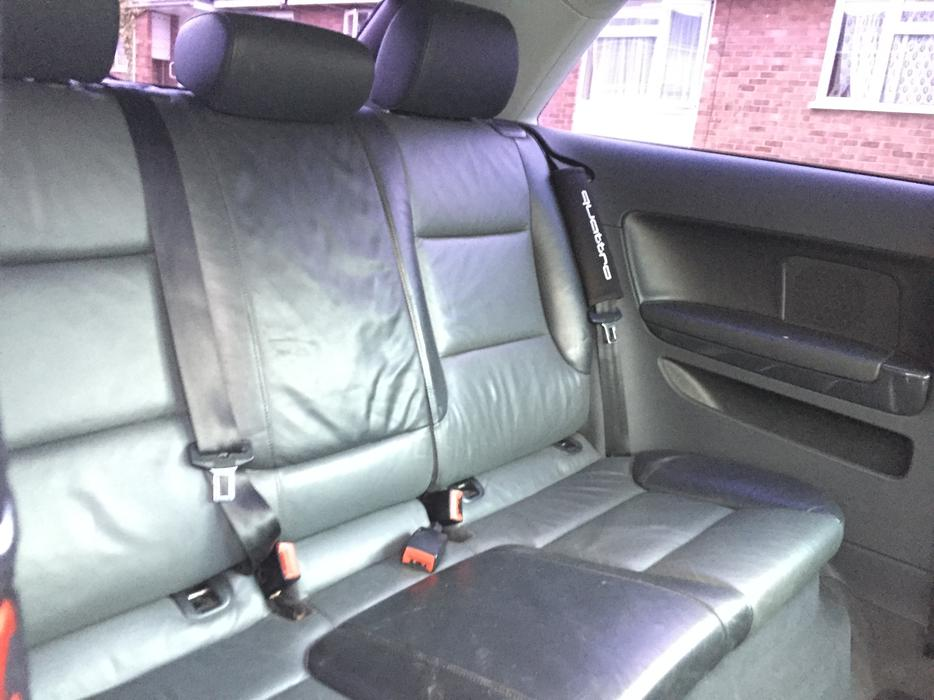 Audi A3 Quattro Sport 3 2 V6 Auto Trip Dsg 2004