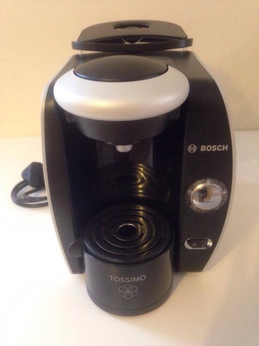Best Tassimo Coffee Machine