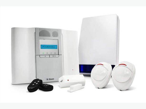HOUSE ALARM EX ADT INSTALLER HOME ALARM INSTALLER