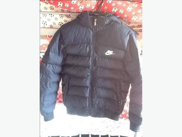 9a89fb5a4c2e Boys nike padded coat Darlaston