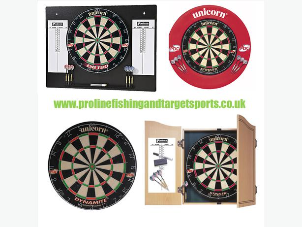 Darts Shop @ Proline Tackle
