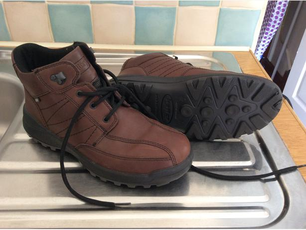 brand new hotter shoes and boots size 7 walsall sandwell