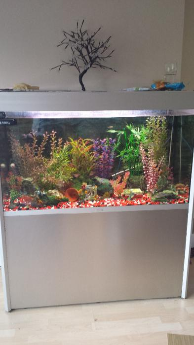 Fluval Profile 1200 Fish Tank Willenhall Dudley