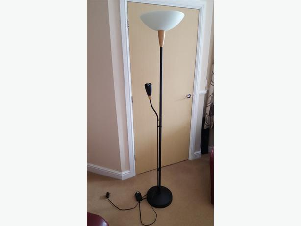 dimmable ikea floor lamp brierley hill wolverhampton