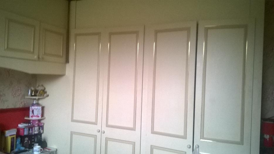 over bed fitted wardrobes DUDLEY, Sandwell