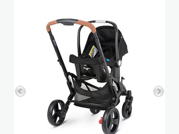 Xpedior Car Seat