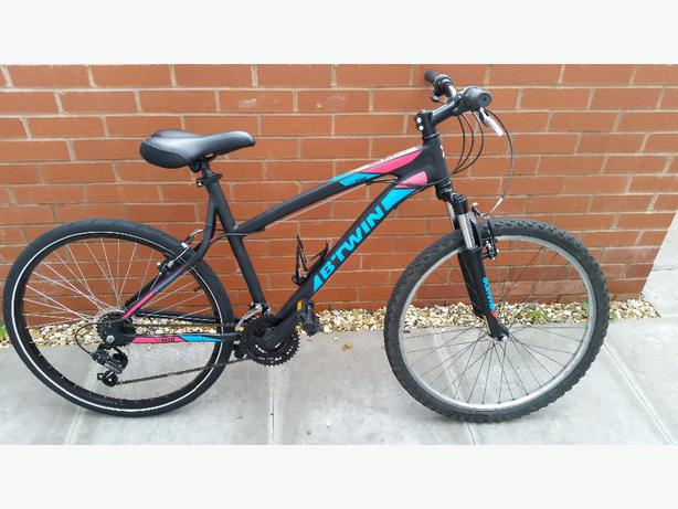 817023ec9 b twin rockrider 340 mountain bike DUDLEY