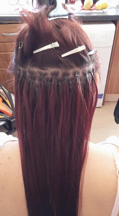Walsall Hair Extensions 47