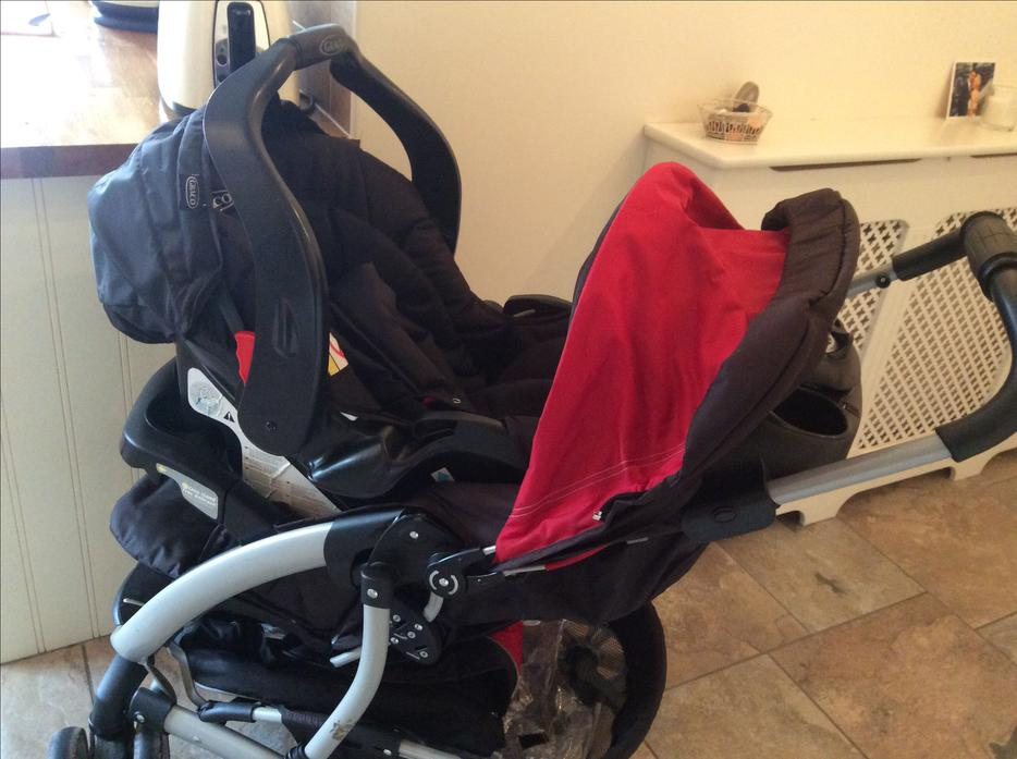 Graco Travel System Walsall Dudley