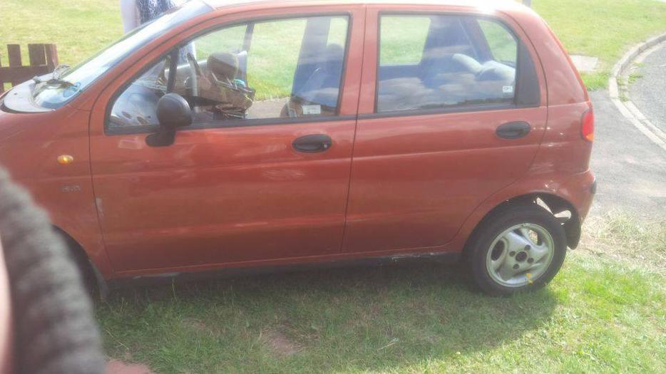 cheap car moted not pug 106 206 saxo ka wolverhampton  dudley