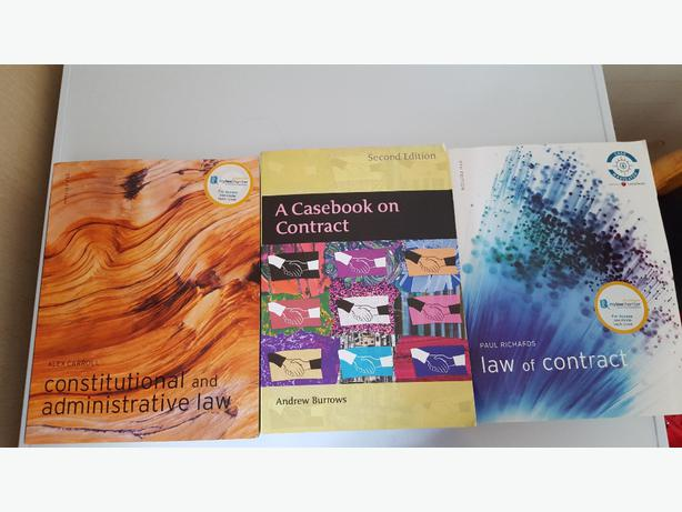 Uk law books free download