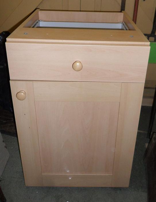 Kitchen cabinet avanti kingswinford dudley mobile for Avanti kitchen cabinets