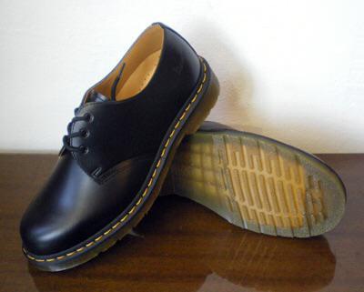 doc martens original 1461 shoes tipton dudley. Black Bedroom Furniture Sets. Home Design Ideas