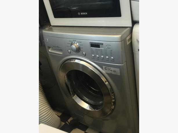 lg direct drive 8kg washing machine in good condition can deliver wolverhampton dudley. Black Bedroom Furniture Sets. Home Design Ideas
